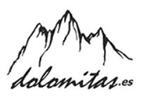 Dolomitas Esqui