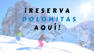Reservas Tu Viaje a Dolomitas